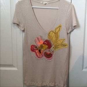 J. Crew collectible tee